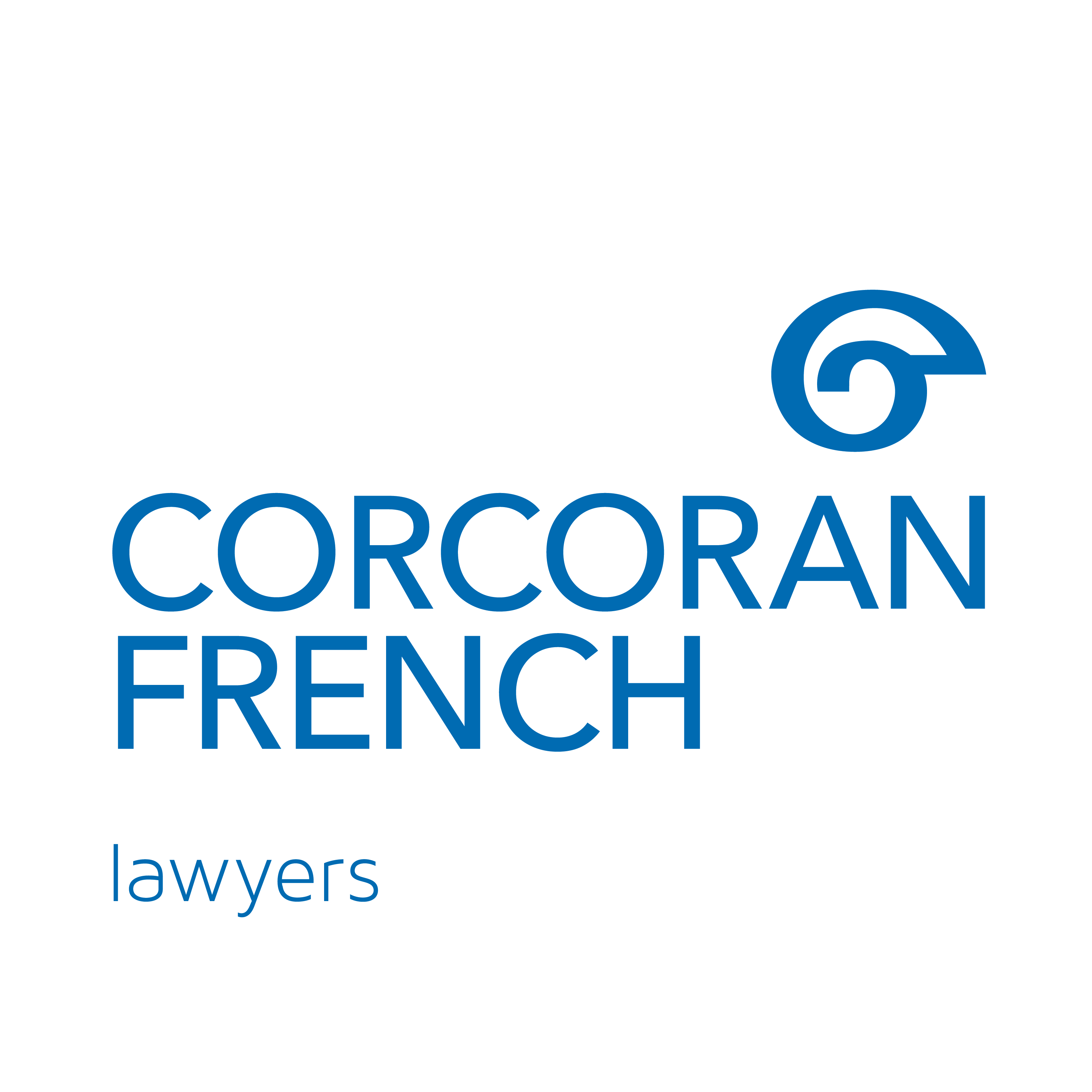 Christchurch canterbury conveyancing lawyers and law firms corcoran french logo solutioingenieria Image collections